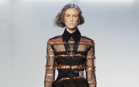 Rodarte: Winter 2012
