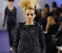 Haute Couture: Es fehlt z.B. Chanel