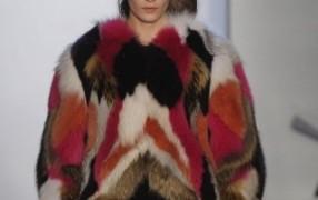 NY Fashionweek: Peter Som