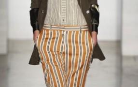 NY Fashionweek: Suno