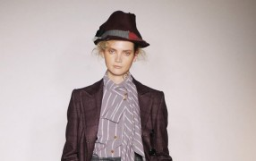 London: Vivienne Westwood Red Label