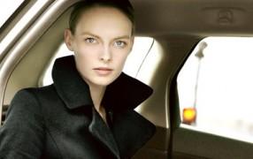 Streetstyle: Model steigt aus