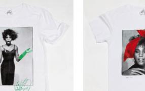Whitney-Shirts und der schlechte Beigeschmack