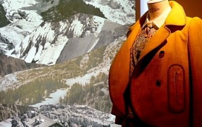 Auflösung Rätsel: Oberbayern-Kollektion