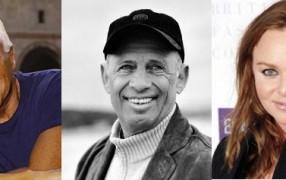 Schorsch, Willy und Stella – Stelldichein bei Olympia