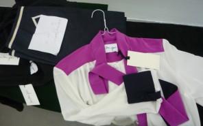 Hamilton-Paris Bluse Sale Modepilot