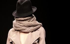 Paris: A.F. Vandevorst: Ich sehe nix!