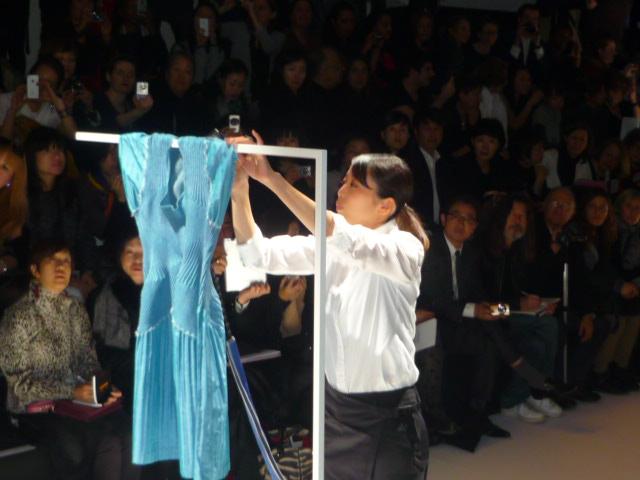 Issey Miyake Modepilot 2012