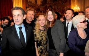 Legion d'Honneur für Franca Sozzani