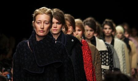 Modepilot-Marie-Sophie Wilson-Veronique Leroy-Mode-Rückkehr-Fashion-Blog