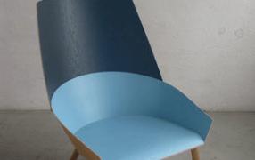 Woran erinnert dieser Stuhl?