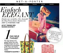 Net-a-porter versandkostenfrei Modepilot