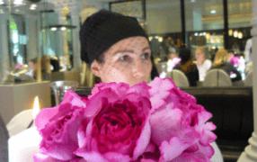 30 Jahre Yves Piaget Rose