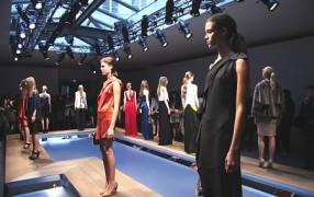 Paris: Vionnet mit Designer-Premiere