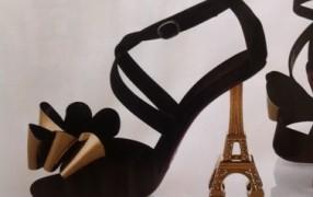 Schuhe für Parigi