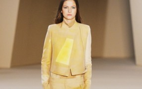 Akris Herbst/Winter 2012/2013