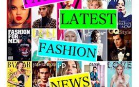 Fashion News auf Facebook - Eine Liste bringt Ordnung