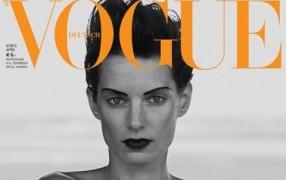 Vogue Cover Check: Wer kann Schwarz/Weiß besser?