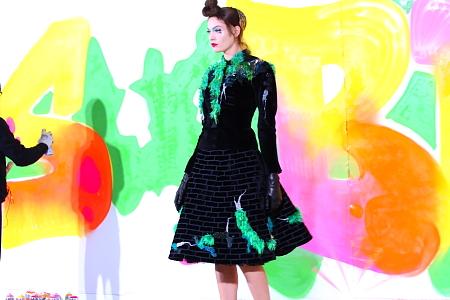Modepilot-Manish Arora-Winter 2012-Mode-Fashion-Paris-Fashionweek-Mode-Blog