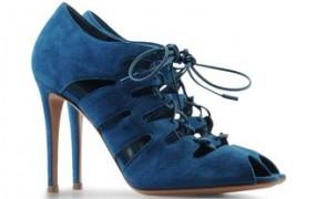 Shoescribe - Yoox neuer Online-Schuhladen