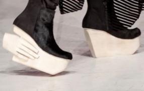 Schuhe aus Krakau
