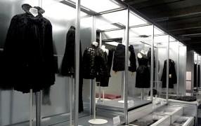 Der Modesammler - Balenciaga-Schau