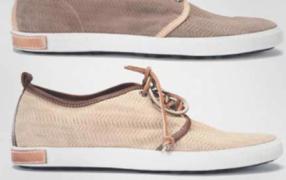 Sneakers für den Sommer, meine Herren