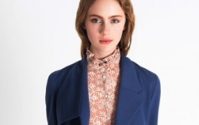 Cacharel Pré-Collection Herbst 2012