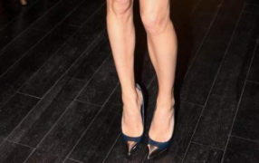 Chloë Sevigny trägt Louis Vuitton