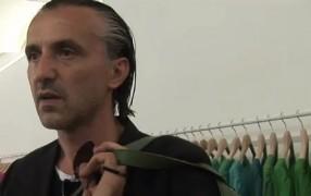 Kostas Murkudis: neuer Closed-Chefdesigner