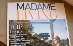 Madame launcht Madame Living