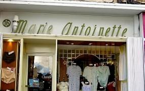 Pratic Madame und Marie Antoinette
