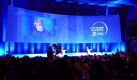 Women in Science 1Women in Science-Irina Bokova-LOreal-UNESCO-2012-beauty-Blog