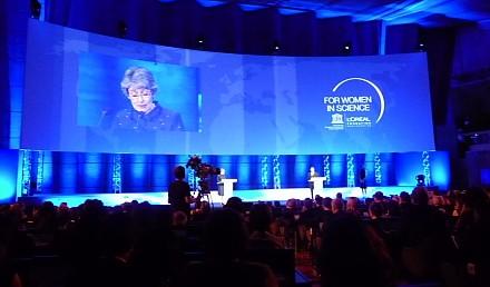 Women in Science 1Women in Science-Irina Bokova-LOreal-UNESCO-2012-beauty-Blog
