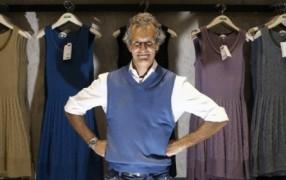 Benetton: der älteste Sohn übernimmt