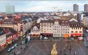 Lesetipp: 'Die Erben Mannheims' auf Spiegel.de