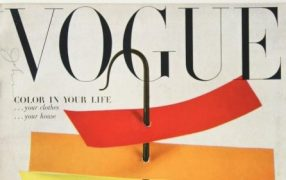 Kunst, Mode und die Frage, was seit 1949 passiert ist?