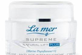 Modepilot testet: Supreme Natural Lift Plus von La Mer
