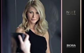 Gwyneth Paltrow: Neues Gesicht von BOSS Parfum