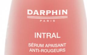 Modepilot testet: Darphin Intral Gesichtspflege
