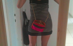 Coccinelle Beach-Outfit Modepilot