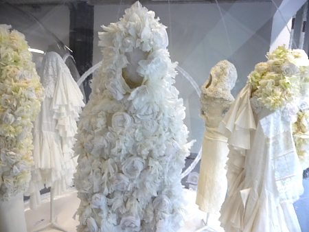 Modepilot-Comme des garcons-Ausstellung-Mode-Kunst-Mode-Blog-Paris