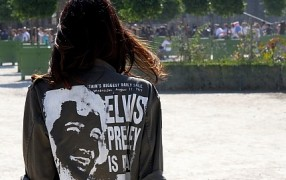 Streetstyle: Military X Rock'n'Roll
