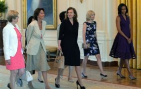 Nationalgeschenke: Le Tanneur statt Dior?