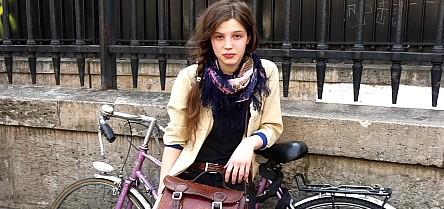 Pariser Teenie