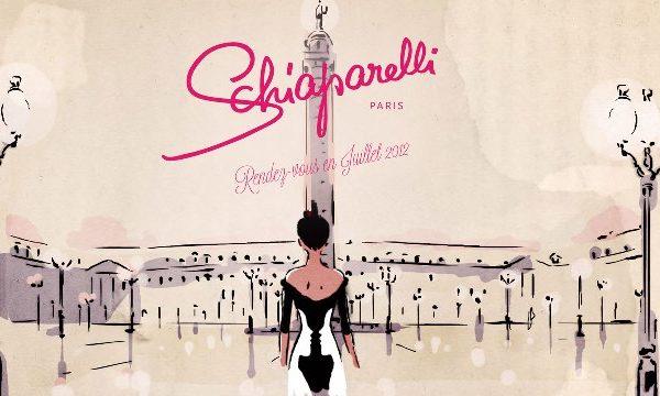 Schiaparelli kommt zurück