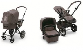 Bugaboo-Kinderwagen von Viktor & Rolf