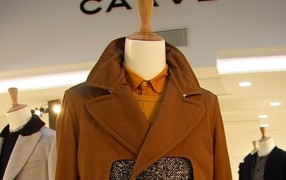 Sichert Euch: Carven Men Winter 2012