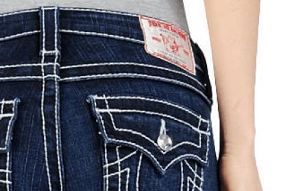 True Religion Jeans Modepilot