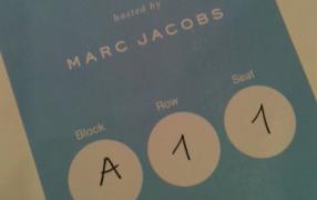 Marc Jacobs ♥ me